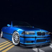 M3 E36 Wallpapers