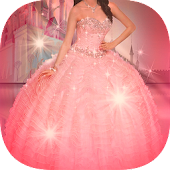 Prom Dress Photo Editor For Girls