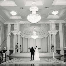 Wedding photographer Denis Shestopalov (DenisShestopalov). Photo of 26.02.2018