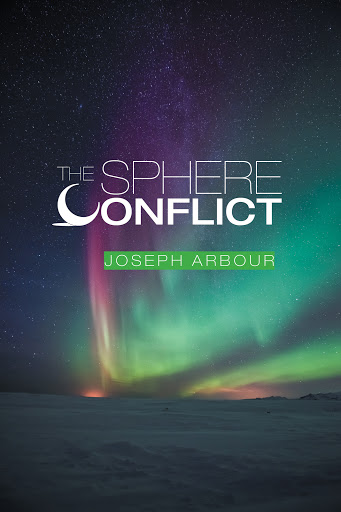 The Sphere Conflict cover