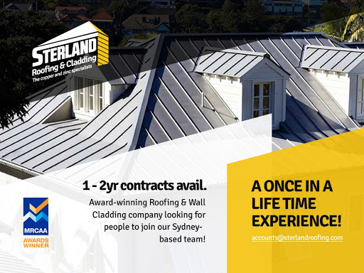 Sterland Roofing Pty Ltd on Google