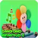 Canciones Infantiles 2 icon