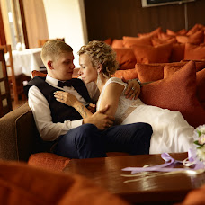 Wedding photographer Andrey Timasheff (viktor0606). Photo of 30.07.2017