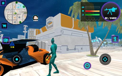 Unlimited Speed 1.0 screenshots 2