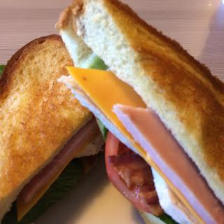 Ultimate Club Sandwich