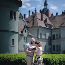 Wedding photographer Aleksandr Radysh (alexradysh). Photo of 29.07.2016