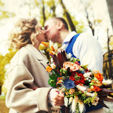 Wedding photographer Vladimir Budkov (BVL99). Photo of 31.01.2019