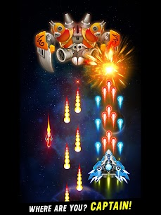 Space Shooter: Galaxy Attack App Latest Version Download For Android and iPhone 10