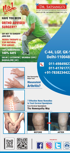 Arthritis & Joint Pain Clinics - Joint Pain ,Arthritis