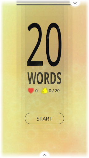 20Words 38 gameplay | by HackJr.Pw 1