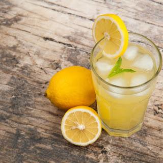 Cayenne Lemonade