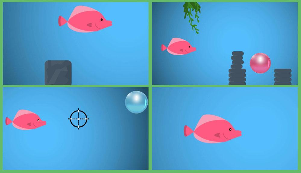 Animal Games for Kids- screenshot