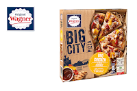 Angebot für BIG CITY Pizza Sydney im Supermarkt
