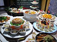 御蓮齋-素食婚宴外燴推薦