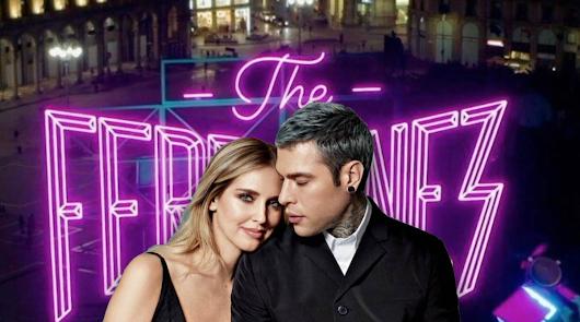 Chiara Ferragni tendrá su propio 'reality' familiar llamado 'The Ferragnez'