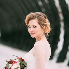 Wedding photographer Aleksandra Chizhova (achizhova). Photo of 13.04.2015