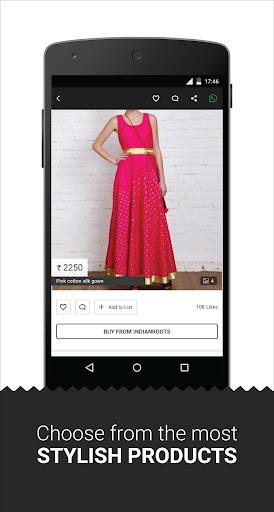 Roposo: Women Fashion Shopping