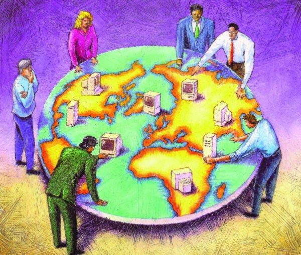 EREs) y deslocalizaciones de la industria en España o la economía ...