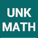 Unk Math icon