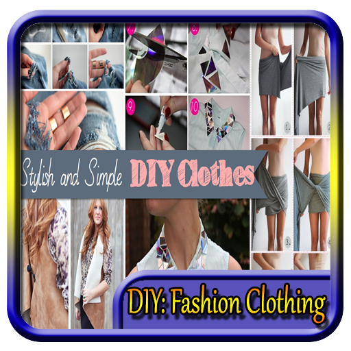 DIY Fashion: Clothing MakeOver