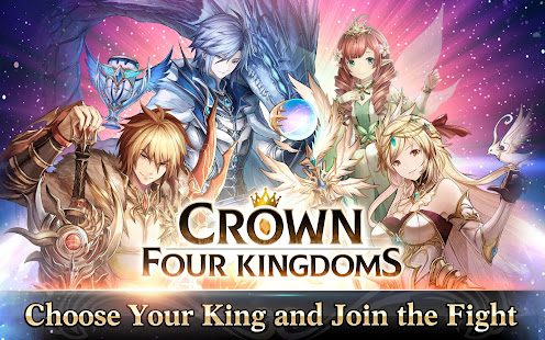 Crown Four Kingdoms 18