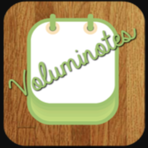 Voluminotes file APK for Gaming PC/PS3/PS4 Smart TV