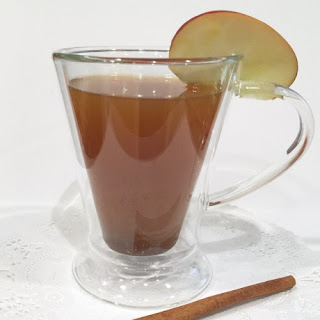 Homemade Spiced Apple Cider Mix Recipe
