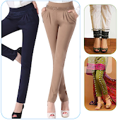 Trouser Design Latest 2018 Android APK Download Free By Best App Urdu