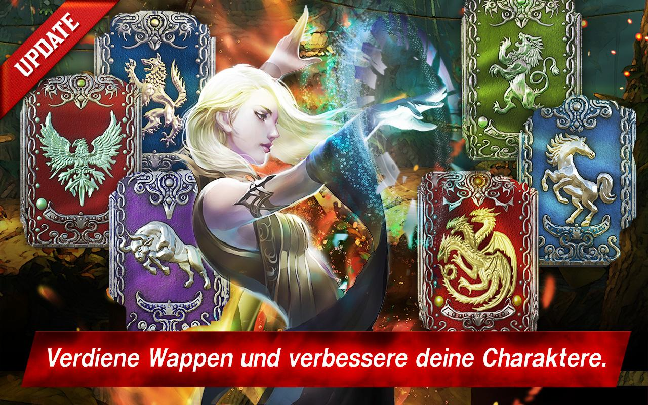 Darkness reborn – android apps auf google play