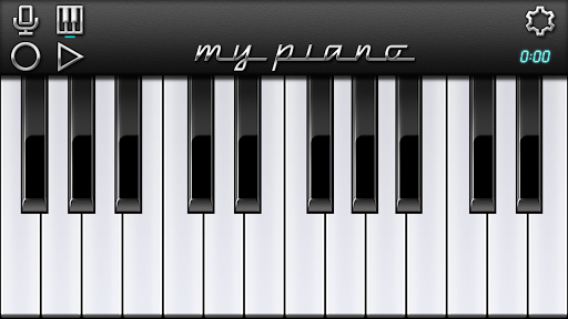 My Piano 3.7 Apk for Android 9