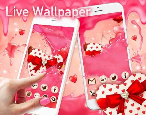 Color Phone Launcher - Live Themes & HD Wallpapers