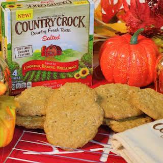 Oatmeal Cookies Recipes.