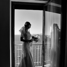 Wedding photographer Tommaso Tarullo (tommasotarullo). Photo of 21.07.2016