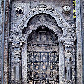 by Pratik Nandy - Buildings & Architecture Statues & Monuments