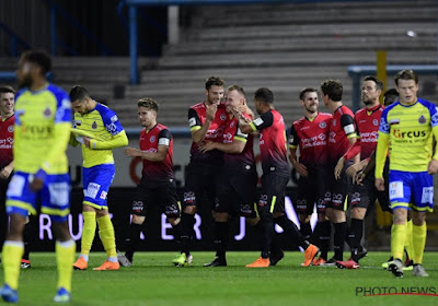 Wat een stunt/blamage: Tweede Amateurclub Mandel United duwt Waasland-Beveren in totale crisis