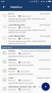 Nota Fiscal Paulista - náhled