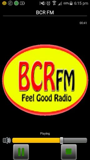 BCR FM Ballina Community Radio