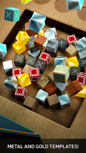 Wood SudoBlocks 3D - A Better Classic Wood Puzzle android2mod screenshots 5