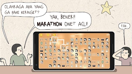 Onet Asli APK screenshot thumbnail 3