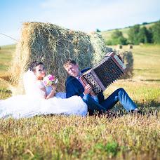 Wedding photographer Ruslan Shigapov (shigap3454). Photo of 28.08.2016