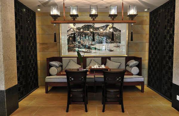 Yunzhihui·Longsheng SPA Boutique Hotel