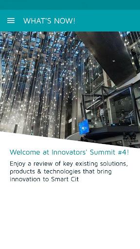 Innovators' Summit