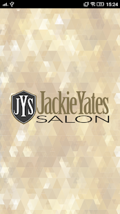 Jackie Yates Salon- screenshot thumbnail