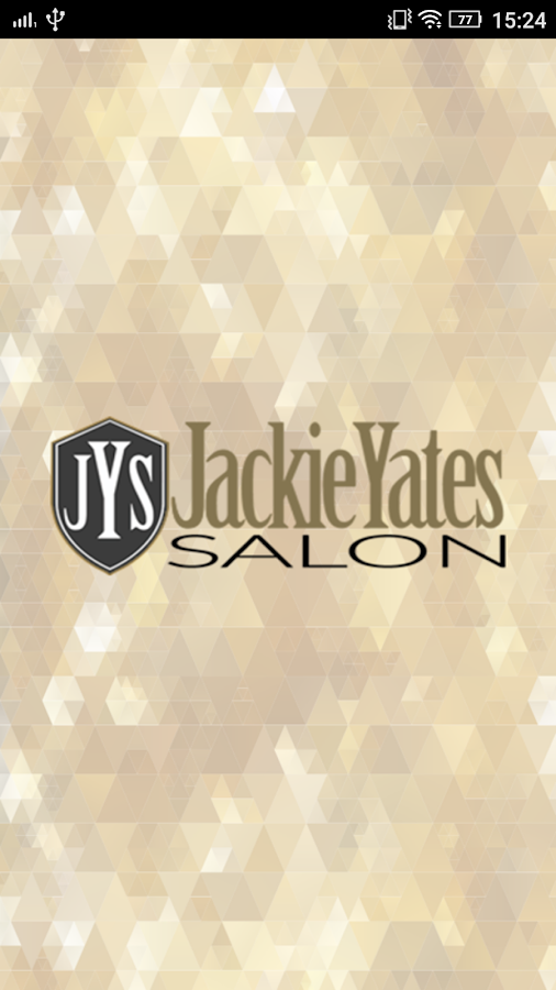 Jackie Yates Salon- screenshot