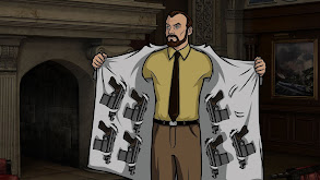 Archer Vice: House Call thumbnail