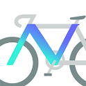 BICYCLE NAVITIME icon