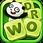 Word Panda Feed Icon