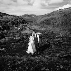 Wedding photographer Stanislav Maun (Huarang). Photo of 26.08.2018