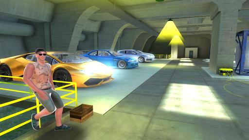 Huracan Drift Simulator Apk 1