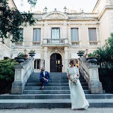Wedding photographer Eddy Anaël (eddyanael). Photo of 02.02.2018
